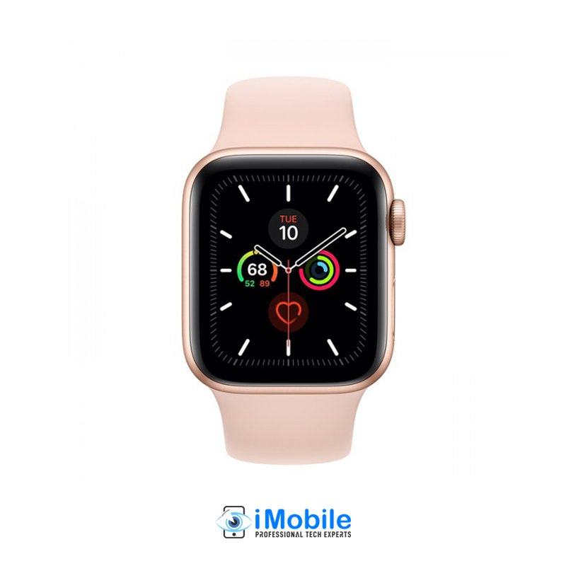 Apple Watch Series 5 40mm Rose Gold Used A Grade